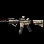 M4A1 Assault