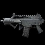G36C Grip