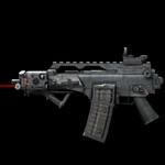 G36C Laser