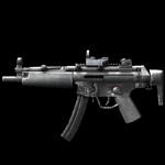 MP5 RedDot