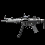 MP5 Laser