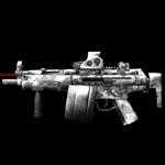 MP5 CQC