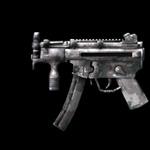 MP5K Sub