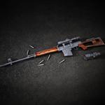 SVDS Sniper