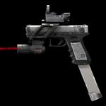 Glock18 Mag