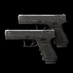 Glock18 Dual