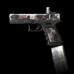 Glock18 Drum