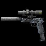 92FS Assault