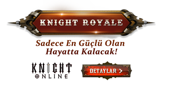 Knight Royale TR