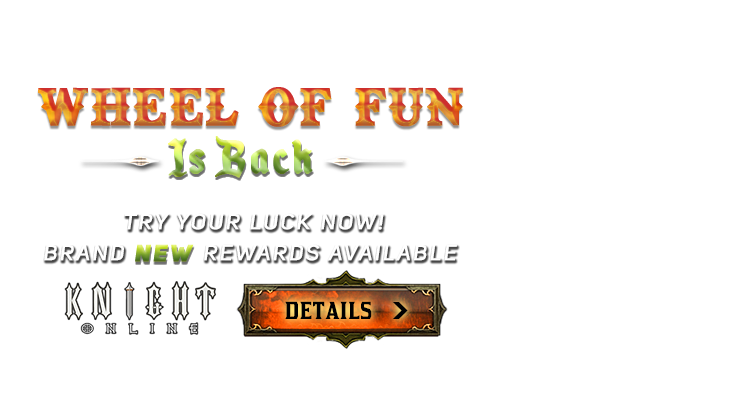 Wheel of Fun is Back EN