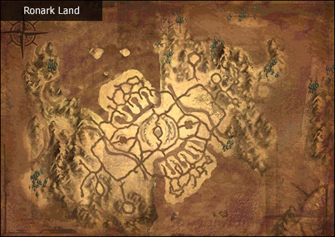 Image of Ronark Land Map 1