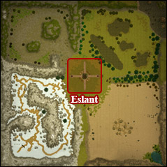 Image of Eslant Map