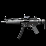 MP5 RedDot
