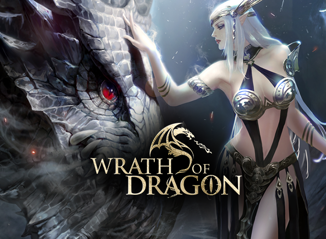 Wrath of Dragon Poster